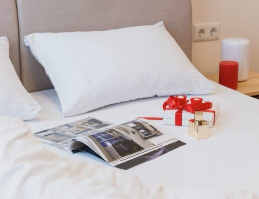 gift in hotel